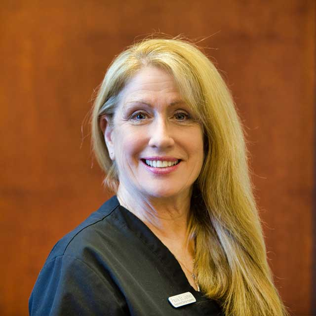 Paula, Hygienist at Periodontal Associates