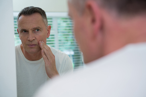 Finding Oral Cancer in Its Early Stages is the Key to the Best Chances of Recovery